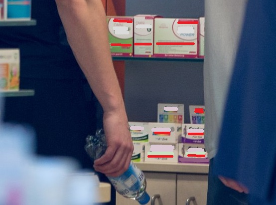 Fiscalía y Dijín capturaron egipcio y a 9 más de una red que adulteraba medicamentos para elaborar escopolamina