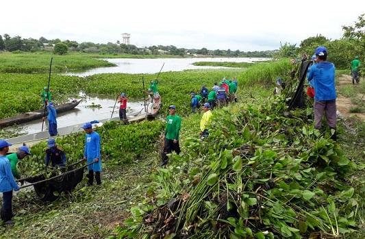 CRA dice que invirtió $22 mil millones en humedales del Atlántico que buscan mejorar las condiciones ambientales