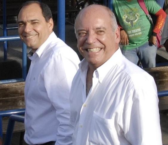 Cargos contra el exdirector de Cormagdalena Augusto García Rodríguez por presunta contratación con su hermano