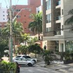 Asaltan la casa del propietario de Jeans Cáñamo en el norte de Barranquilla