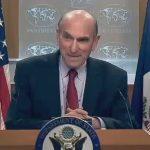 Elliott Abrams, delegado especial de los EEUU para el caso de Venezuela estará en Cúcuta este viernes