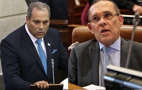 Senadores Name y Cepeda respaldan decisión del Gobierno de Colombia al negar el ingreso del gerente de Monómeros nombrado por el régimen de Maduro