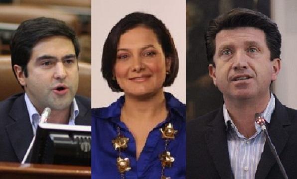 CD inicia este 19 de enero proceso interno para escoger su candidato a la Alcaldía de Bogotá. Similar al que escogió a Iván Duque