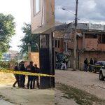 En Usme, sur de Bogotá, terroristas alquilaron una vivienda por 500 mil pesos, y cargaron el vehículo con los 80 kilos de explosivos