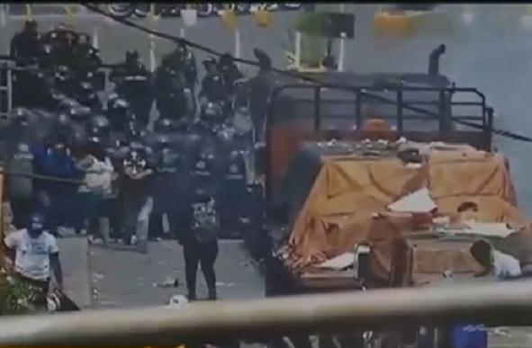 Objetar la JEP – situación de Venezuela. Por: Duván Idárraga