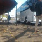 GNB atacó la caravana de diputados venezolanos que se dirigen a la frontera, luego de 3 horas continúan su recorrido