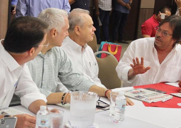 Aprobación del PND debe estar sujeto a la inclusión de importantes obras de infraestructura de beneficio para el Caribe: Representante Cesar Lorduy