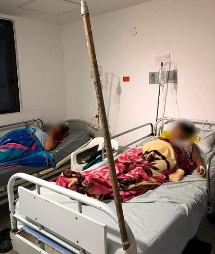 Supersalud tomó posesión del Hospital San Jerónimo de Montería