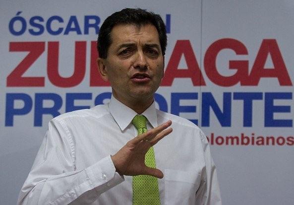 Absuelto Luis Alfonso Hoyos en el caso del hacker Sepulveda con el que le robaron las elecciones Óscar Iván Zuluaga