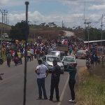 Delicada situación en la frontera con Brasil: 3 indígenas muertos, 30 heridos, y 27 GNB capturados por la Guardia Indígena Pemona. Maduro impone misiles S-300VM, y manda militares y milicianos