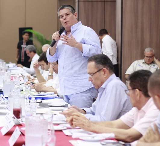 Promueven debate de control político y moción de censura contra la Ministra de Transporte por inasistencia a Foro Caribe en Santa Marta