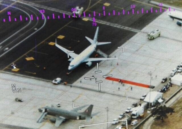 Por presencia de objeto no tripulado estuvo cerrado la mañana de hoy el Aeropuerto El Dorado. Era un globo de helio: Comandante de la FAC, da parte de tranquilidad