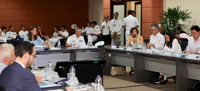 Min Agro y Aunap, trabajan en actualización de la Ley de Pesca que aproveche el potencial pesquero del país