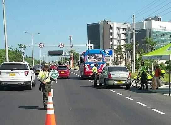 Hasta el 27 de marzo hay plazo para que empresas de Transporte Público entreguen requisitos de habilitación advirtió el Área Metropolitana de Barranquilla