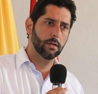Exalcalde de Cartagena, Dionisio Vélez, a responder ante la Procuraduría por contrato Acuacar