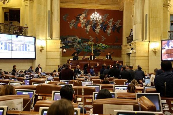 PND contra reloj en el Congreso logra quórum y aprueban título del Plan. Quedó incluido capítulo para el tema de energía para el Caribe