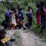 Mala manipulación de explosivos en Finca en Dagua, sería la causa de muerte de 8 indígenas y 4 heridos, según autoridades