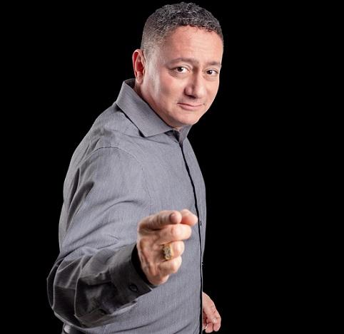Eddy Machado presenta su nuevo trabajo, De qué Presumes?