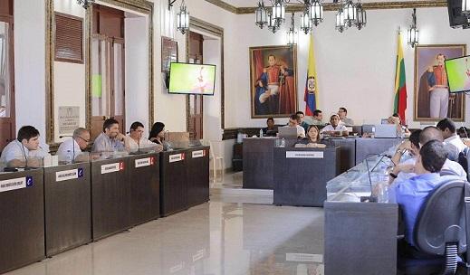 Concejos, asambleas, personerías y contralorías de Bolívar, deben diligenciar el FURAG este jueves 21 de marzo