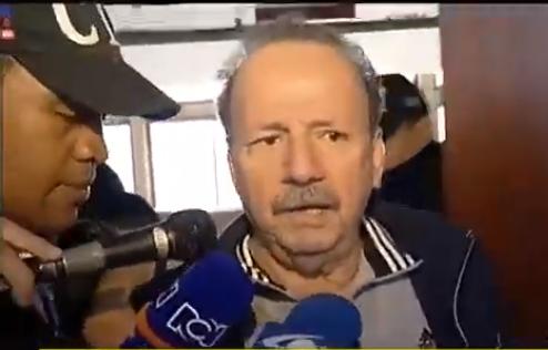 $555 millones fueron incautados en allanamiento en la residencia del ex senador Luis Alberto Gil