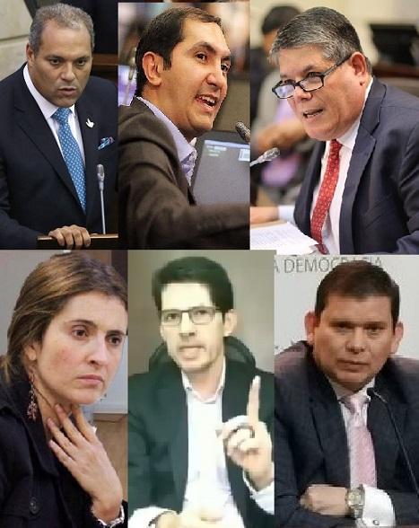 Comisión Accidental designada para objeciones a la JEP también se reunirá con las FARC. Resultados de la ponencia serán conocidos el 9 de abril
