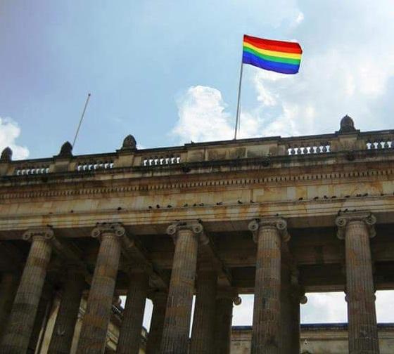 Rechazo al Gobierno de Iván Duque ante la amenaza latente de implantar una dictadura homosexual