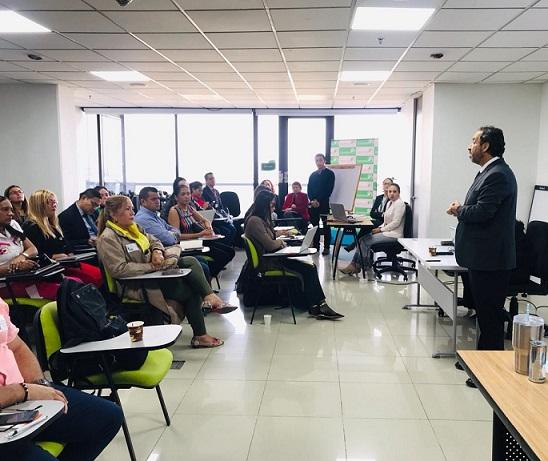 EPS y hospitales del Cesar acuerdan pagos por más de $10.000 millones en mesa de flujo de Supersalud