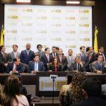 11 proyectos radicó Cambio Radical ante el Congreso