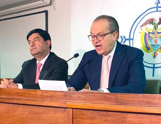 PGN radicó ante la Sala de Revisión de la JEP su negativa a petición de Santrich para no ser extraditado
