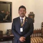 SEBÍN, irrumpió en la residencia y detuvo la madrugada de este jueves a Roberto Marrero, jefe del despacho de la Presidencia encargada de Juan Guaidó