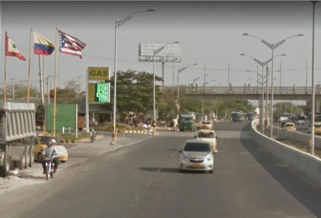 Trabajos sobre líneas de alta tensión en Barranquilla, dejarán sin energía este domingo varios sectores del sur oriente y sur occidente de Barranquilla