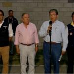 Cancillería de Colombia abrió cuatro puntos de atención consular en frontera con Venezuela ubicados en territorio colombiano