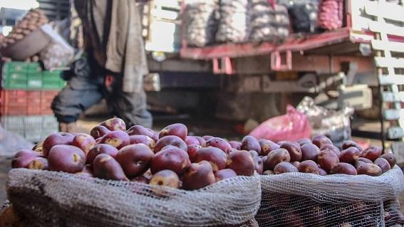 Abastecidas con más toneladas de alimentos: Cali subió 12,7%, en Pasto 20,3% y en Popayán 136,4%