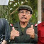 A juicio integrantes del Comando Central del ELN por asesinato de dos investigadores del CTI