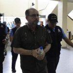 Capturado Ex Representante a la Cámara, Alonso Acosta en Honduras, por presunta parapolítica