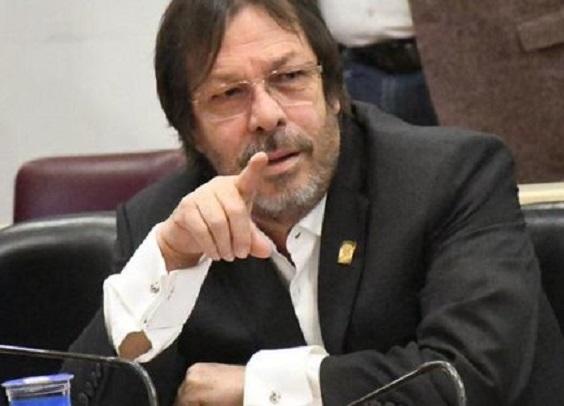 Representante Cesar Lorduy sus informes de actividades en el Congreso, y transparencia en sus funciones.