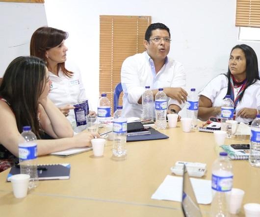 Proponen incluir capítulo Sierra Nevada de Santa Marta en el Plan Nacional de Desarrollo