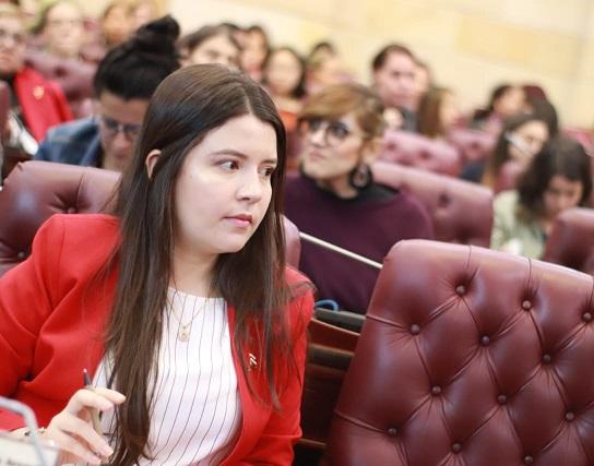 Se aprueba en primer debate en la Cámara, con voto de Jezmi Barraza, presupuesto con enfoque de género en el PND