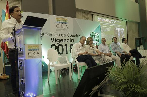 C.R.A destaca inversiones en canalización de arroyos en Barranquilla, Soledad y construcción de PTARs en cinco municipios