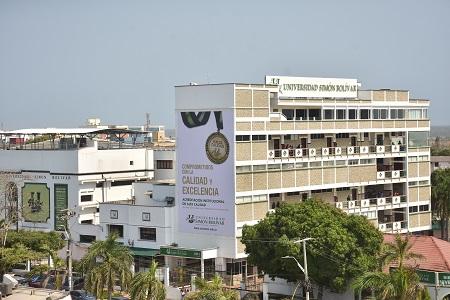 Hoy en Unisimón inauguración del año internacional de la Universidad