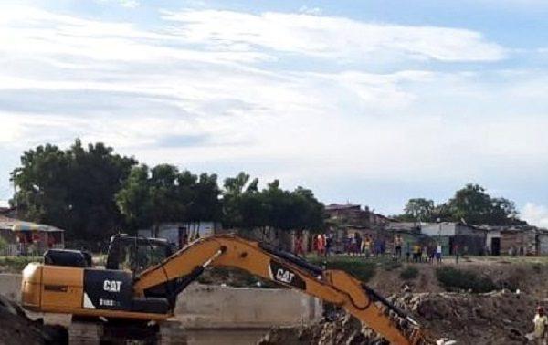 Corte ordena al Alcalde de Barranquilla, responder por 49 familias afectadas con obras del arroyo Hospital