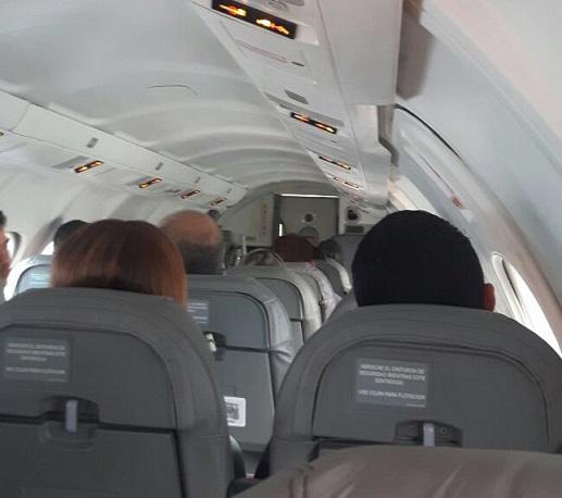Vuelo Barranquilla-Miami de Avianca cambia para las 7:05 AM