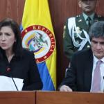 Cortes colombianas, ¿para quién trabajan? Por: Duván Idárraga