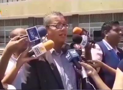 Guaidó denunció brutal represión del régimen. 4 muertos y más de 300 heridos durante las 397 protestas del 30 de abril y el 1 de mayo. 240 personas detenidas, según cifras del Foro Penal