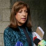Empezó el juicio contra Martha Lucía Zamora ex funcionaria de la JEP, con un extenso prontuario favoreciendo a las FARC
