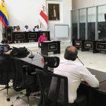 Diputados nuevamente hacen llamado de atención por inasistencias de los Secretarios de Despacho a las citaciones de Control político en la Asamblea del Atlántico