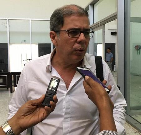 Hay preocupación por el agro en el Atlántico; 1.200 hectáreas afectadas, 850 familias de brazos cruzados: Jorge Rosales