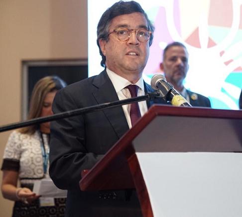 Barranquilla quedó oficialmente definida como sede de la Asamblea Anual de Gobernadores del BID y BID Invest 2020