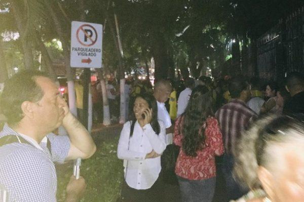Distrito de Barranquilla, expidió decreto que regula la propaganda electoral para comicios del 27 de octubre
