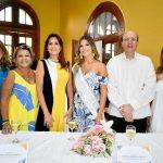 Las Fiestas del Mar de Santa Marta listas para arrancar. Anoche fue la presentación oficial en Bogotá